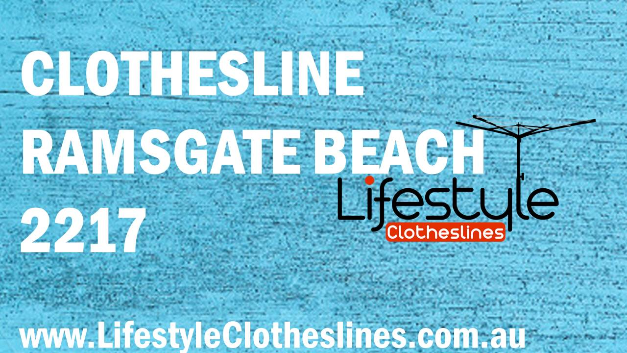 Clotheslines Ramsgate Beach 2217 NSW