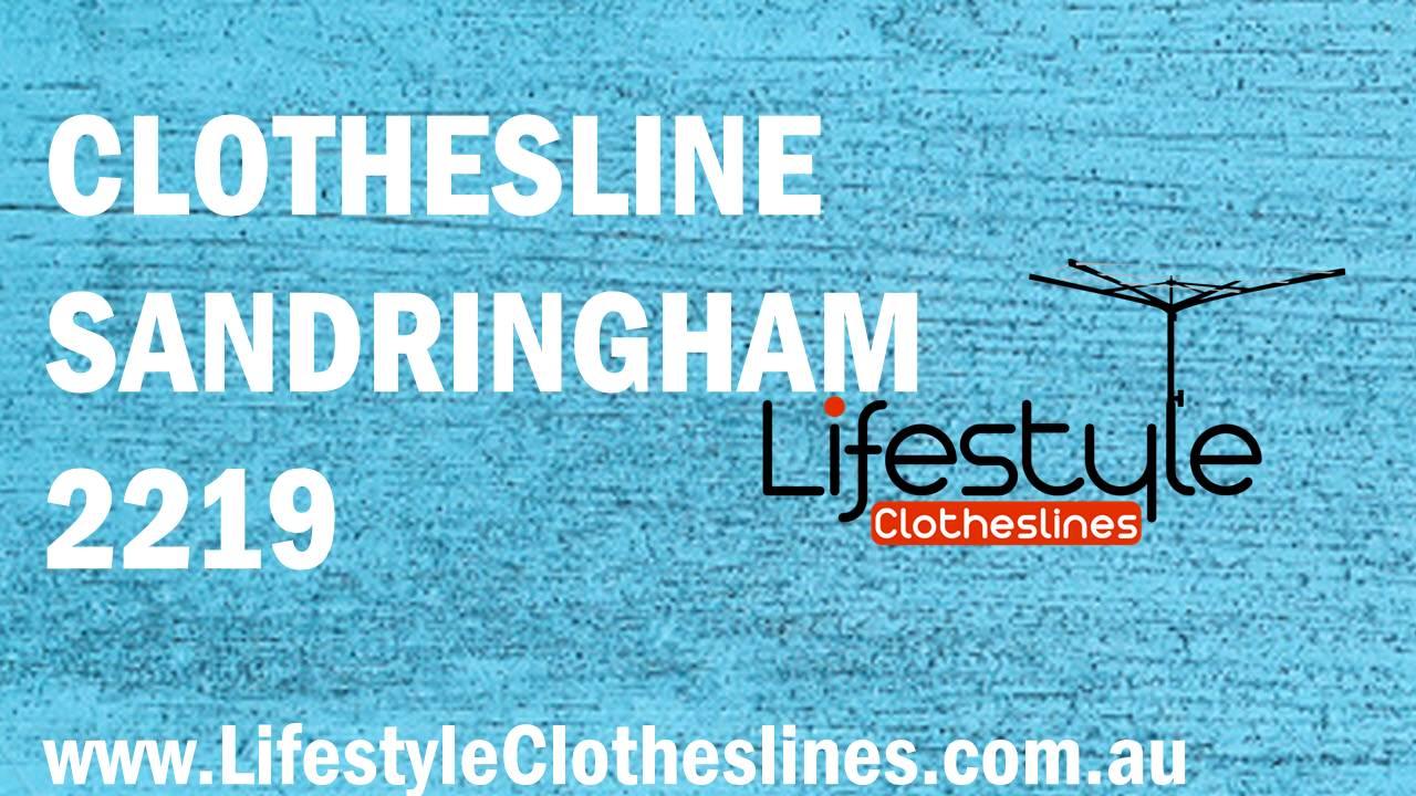 Clotheslines Sandringham 2219 NSW