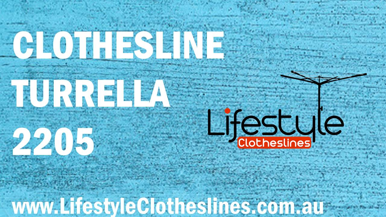Clotheslines Turrella 2205 NSW