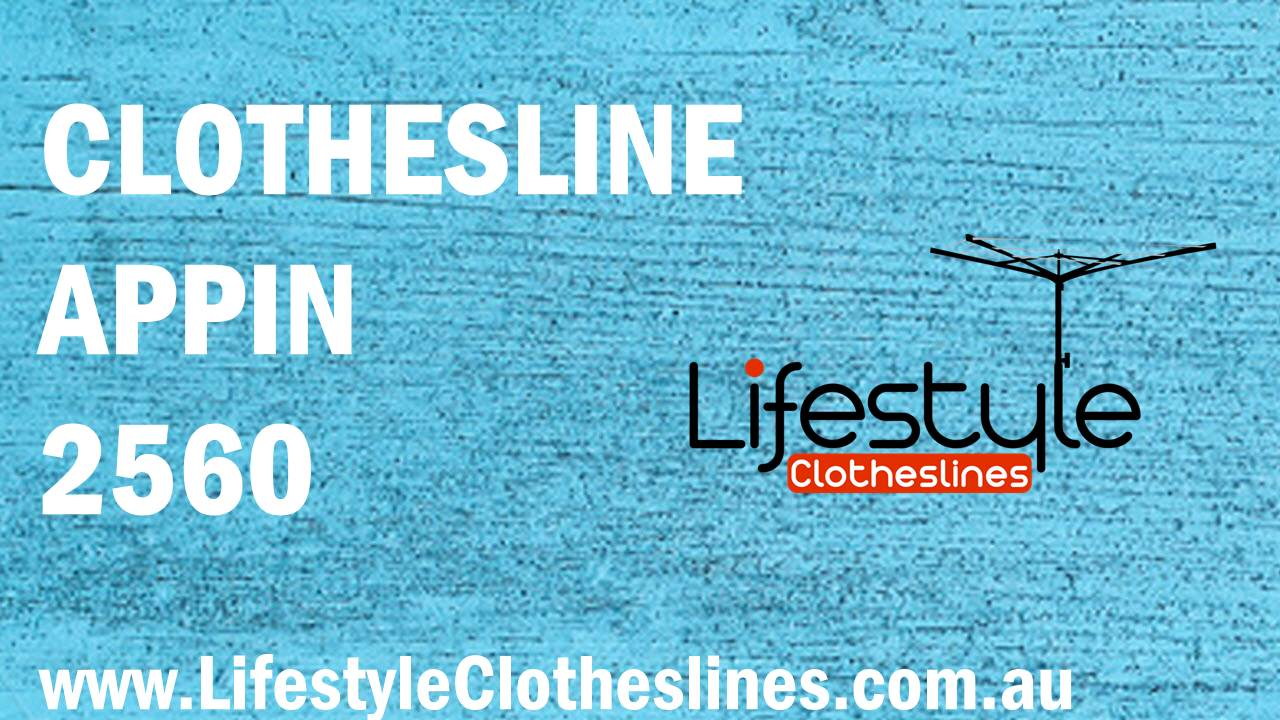 Clotheslines Appin 2560 NSW