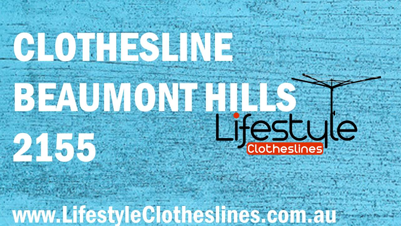 Clotheslines Beaumont Hills 2155 NSW