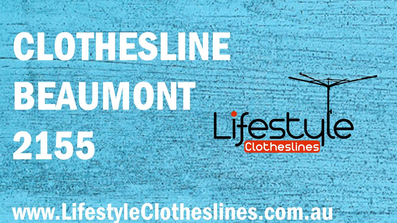 Clotheslines Beaumont 2155 NSW