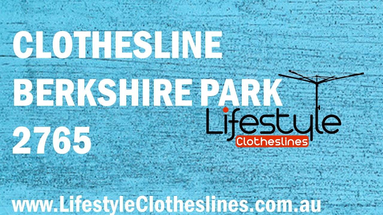 Clotheslines Berkshire Park 2765 NSW