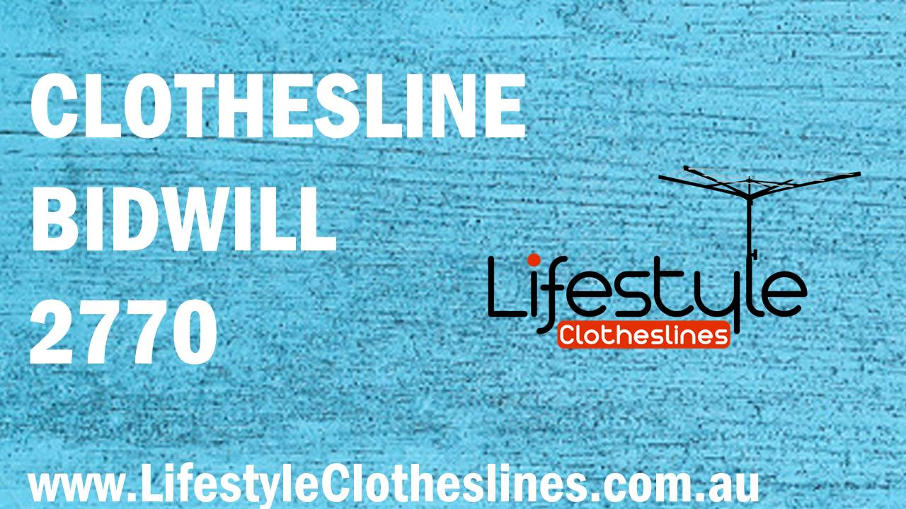 Clotheslines Bidwill 2770 NSW