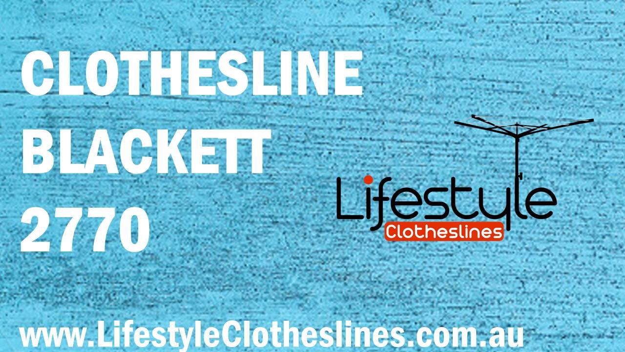 Clotheslines Blackett 2770 NSW