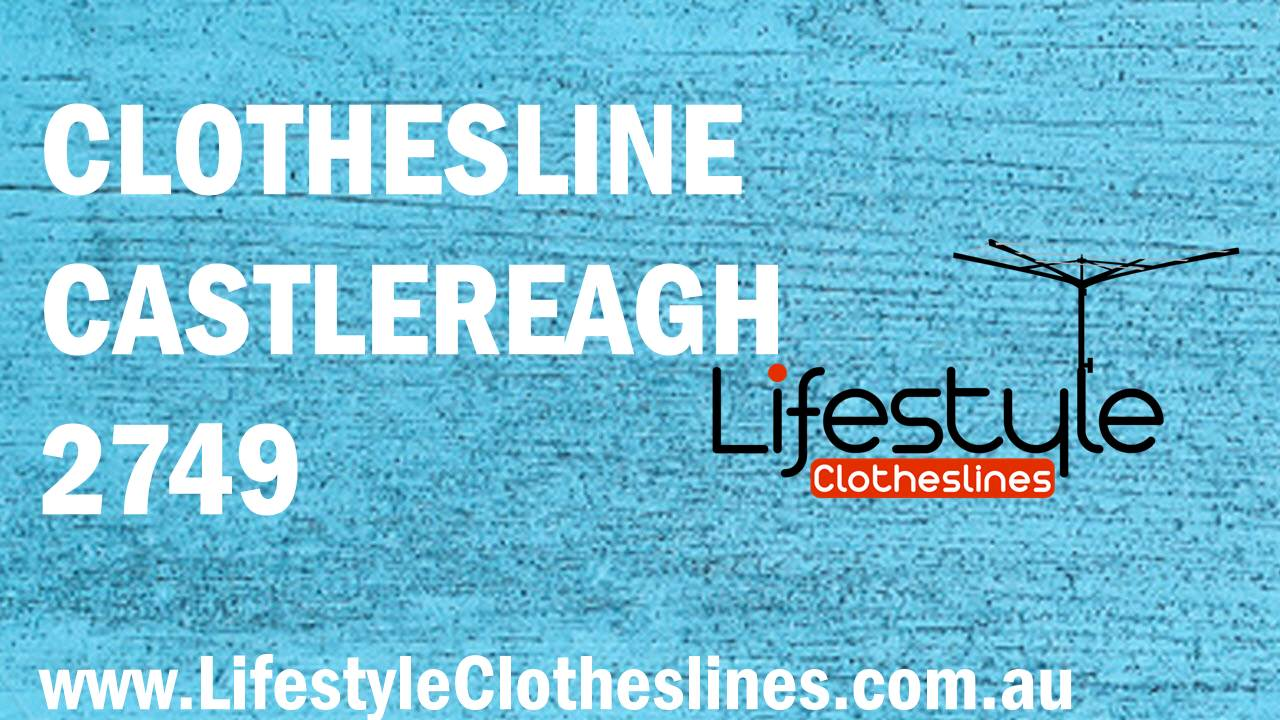 Clotheslines Castlereagh 2749 NSW