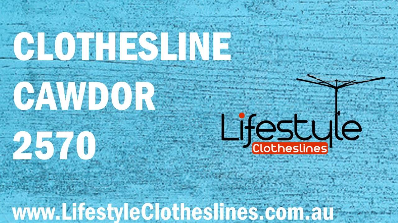 Clotheslines Cawdor 2570 NSW