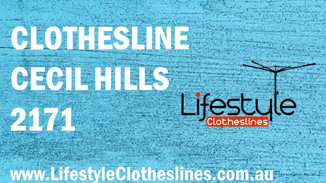 Clotheslines Cecil Hills 2171 NSW