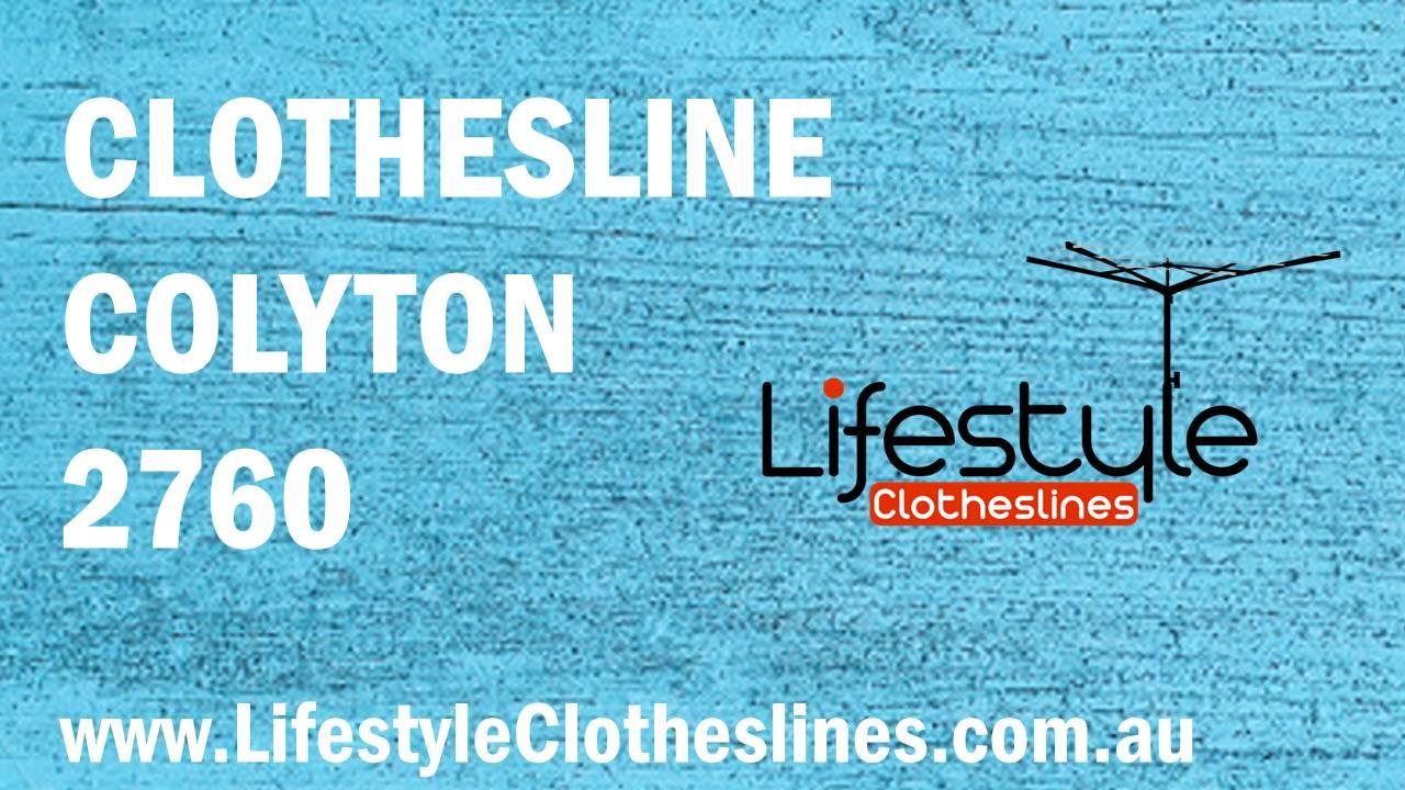 Clothesline Colyton 2760 NSW