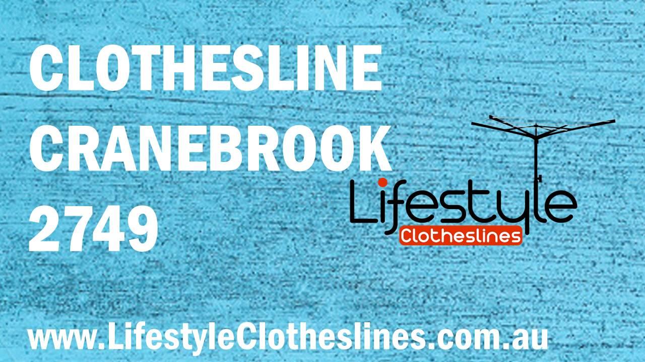 Clotheslines Cranebrook 2749 NSW