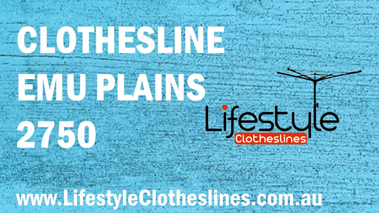 Clotheslines Emu Plains 2750 NSW