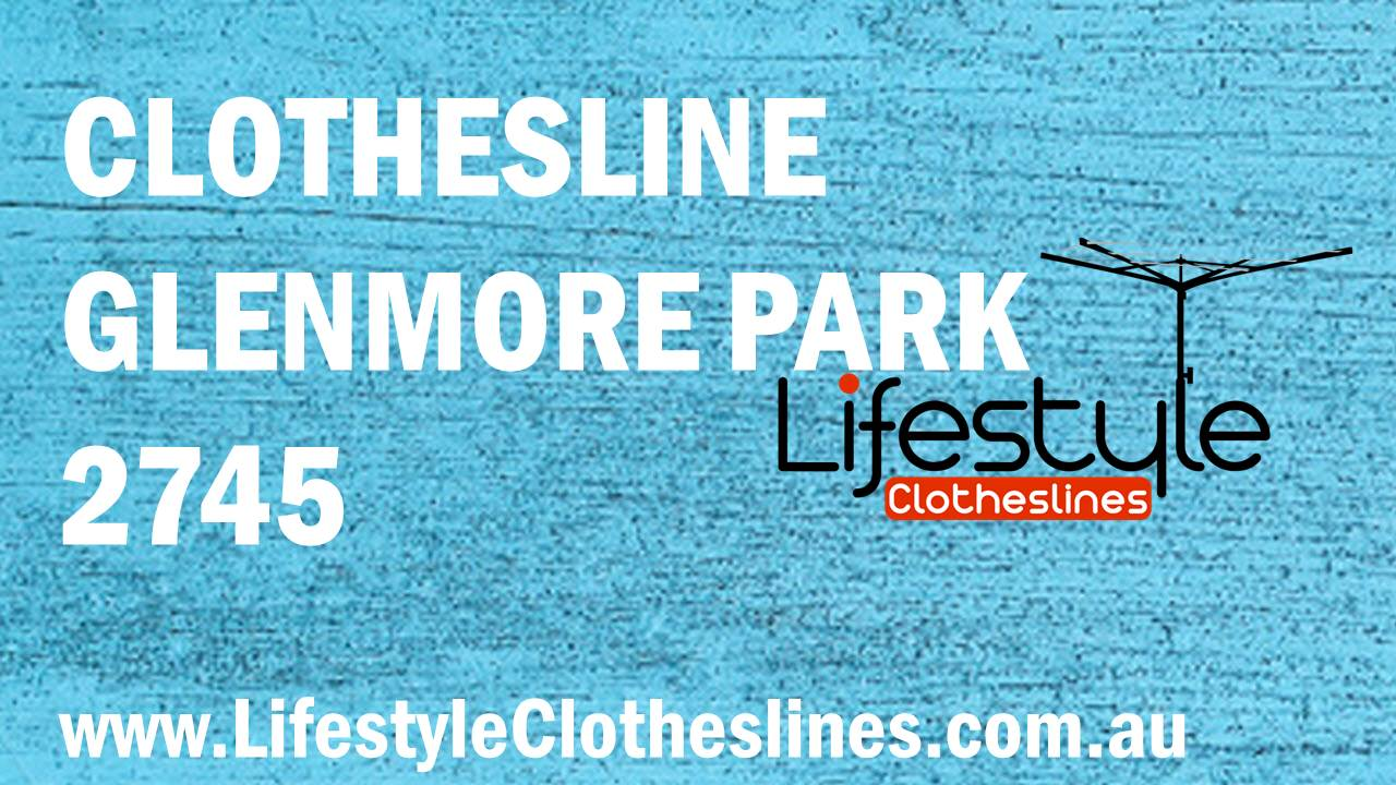 Clotheslines Glenmore Park 2745 NSW