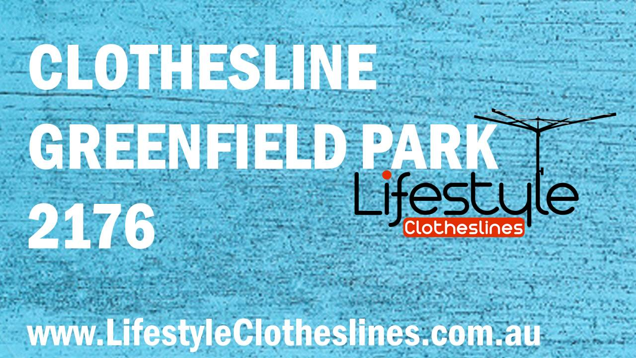 Clotheslines Greenfield Park 2176 NSW