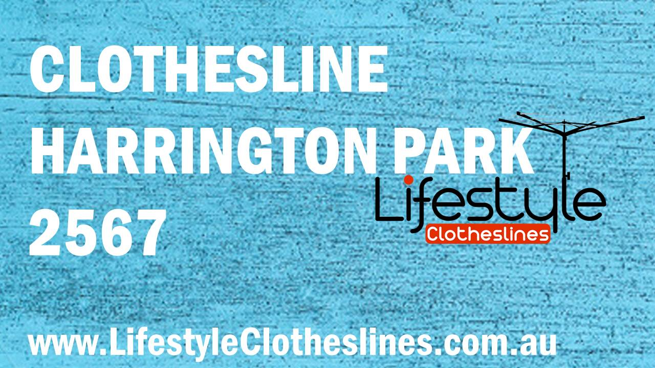 Clotheslines Harrington park 2567 NSW