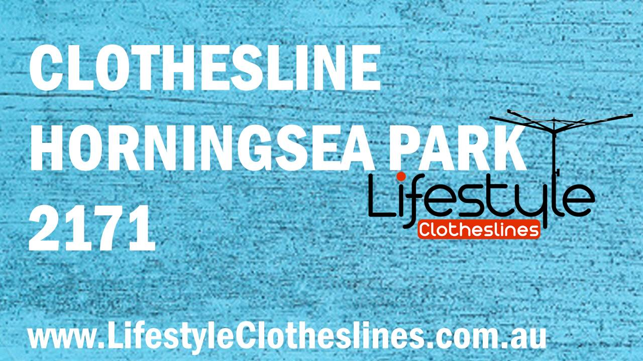 Clotheslines Horningsea Park 2171 NSW