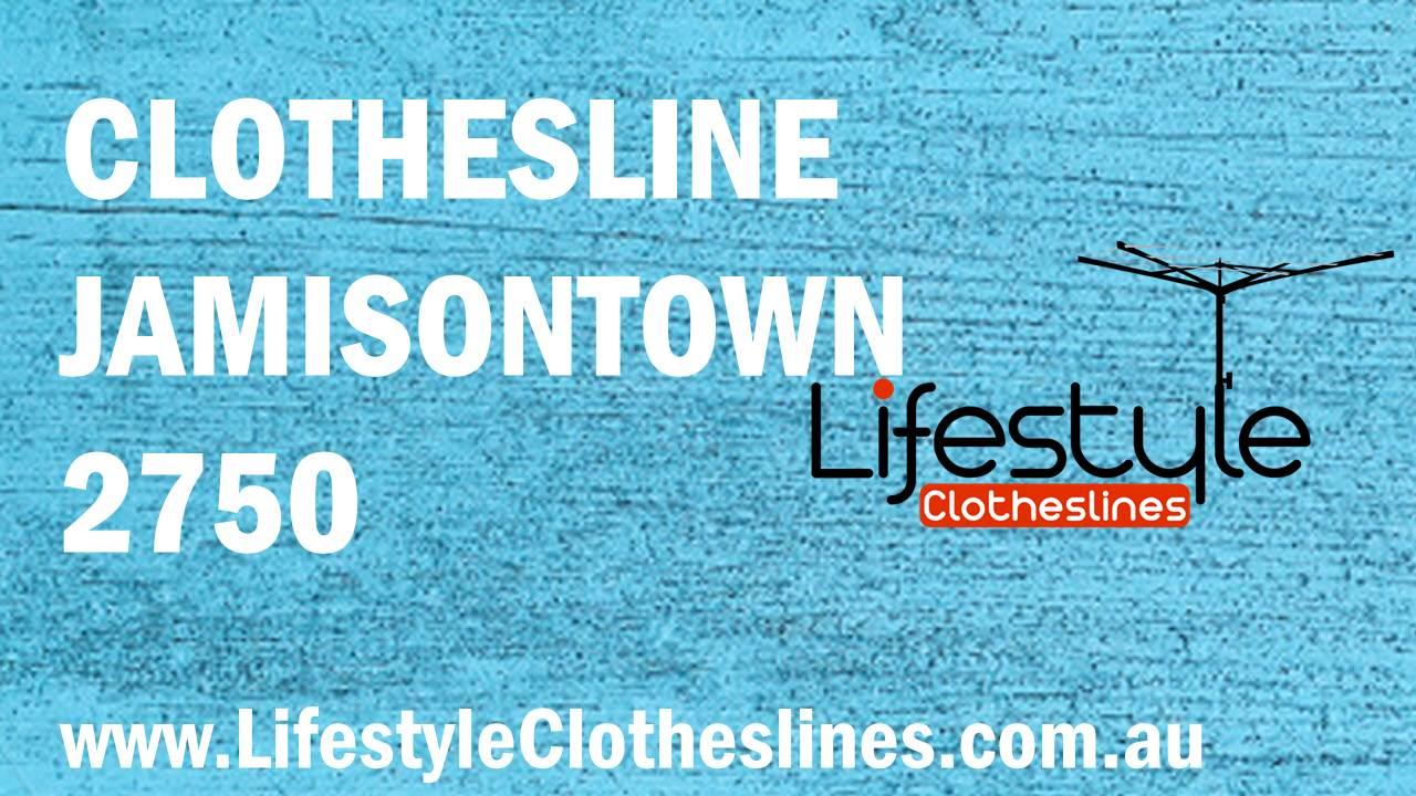 Clotheslines Jamisontown 2750 NSW