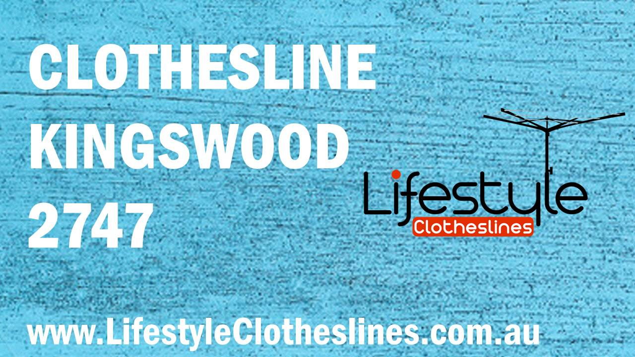 Clothesines Kingswood 2747 NSW