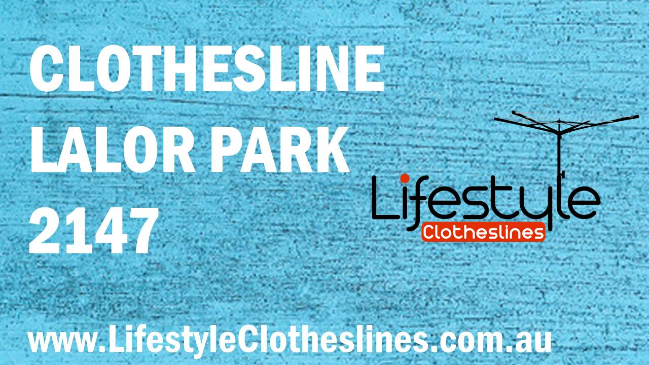 Clotheslines Lalor Park 2147 NSW