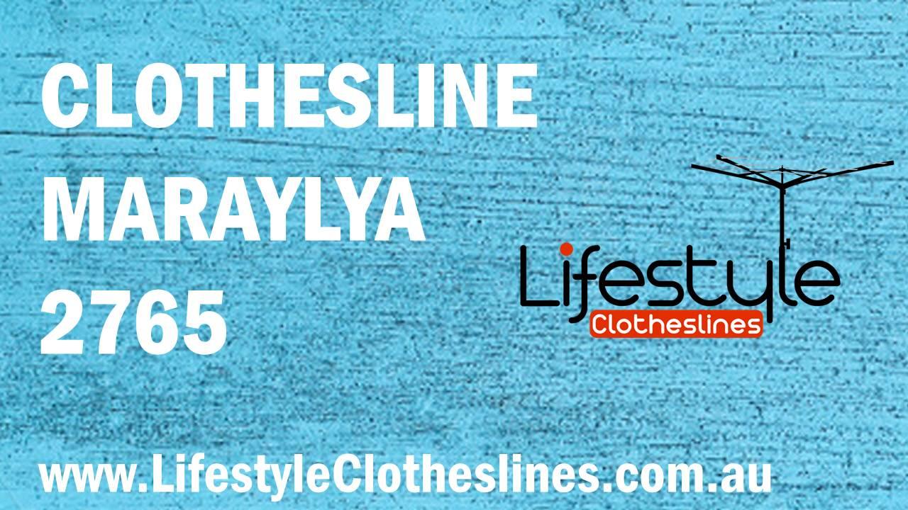 Clotheslines Maraylya 2765 NSW
