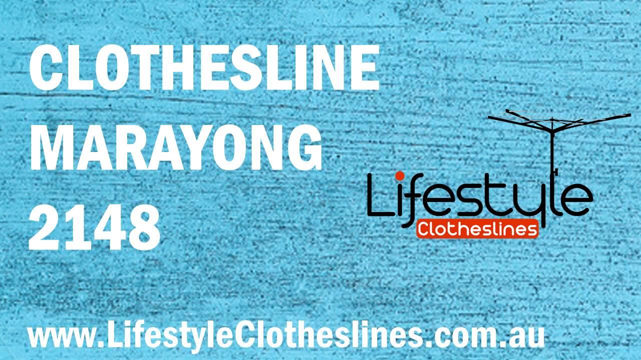 Clotheslines Marayong 2148 NSW
