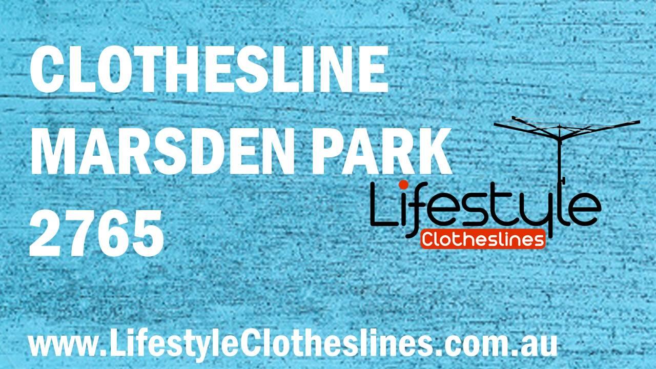 Clotheslines Marsden Park 2765 NSW