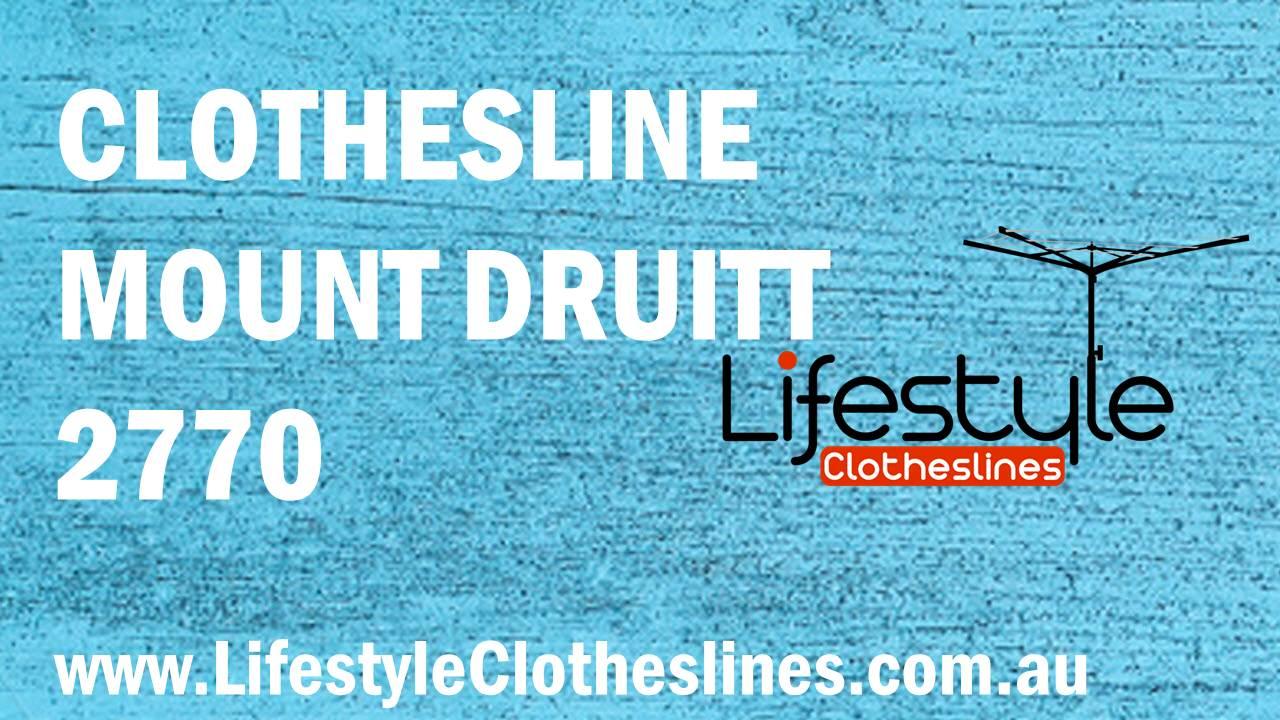 Clotheslines Mount Druitt 2770 NSW