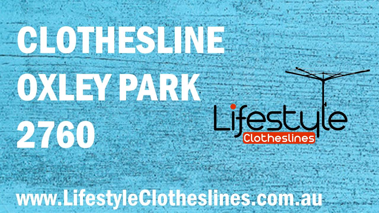 Clotheslines Oxley Park 2760 NSW