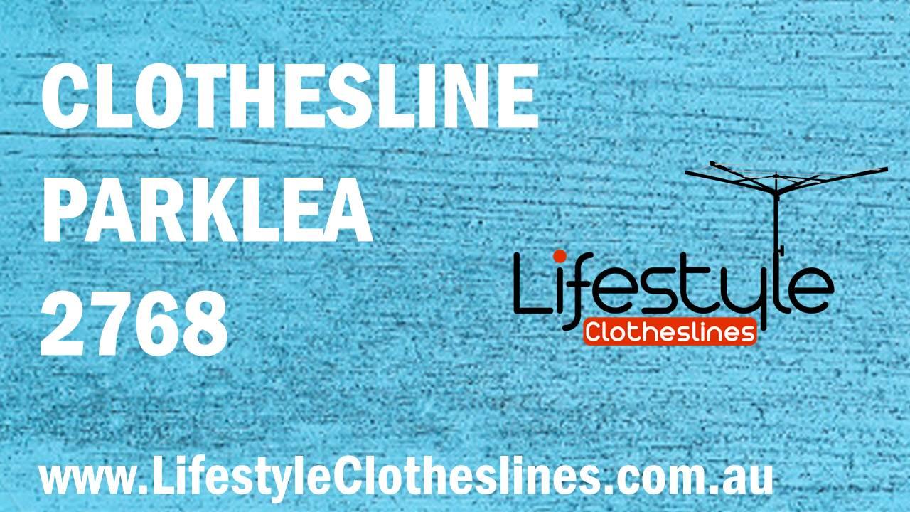 Clotheslines Parklea 2768 NSW