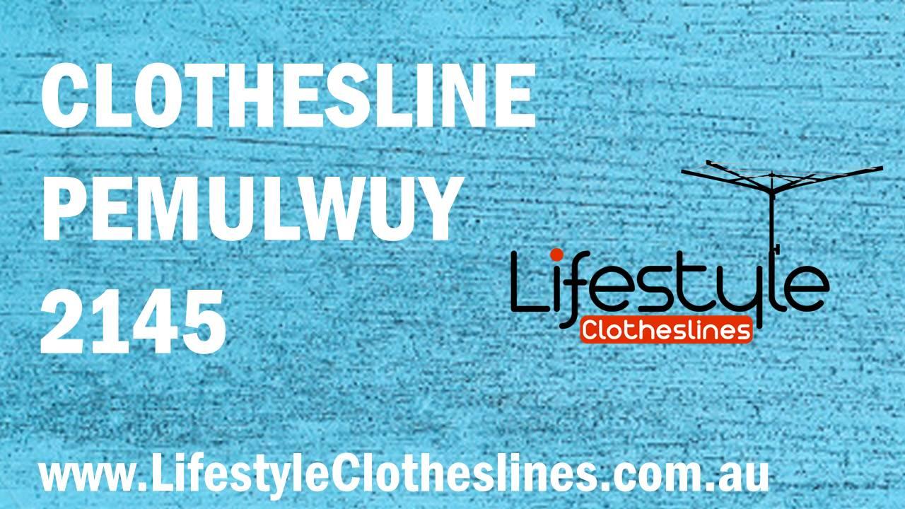 Clotheslines Pemulwuy 2145 NSW