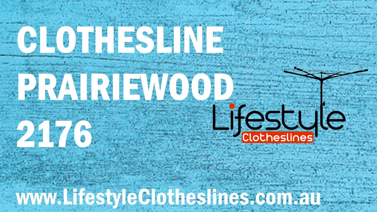 Clotheslines Prairiewood 2176 NSW