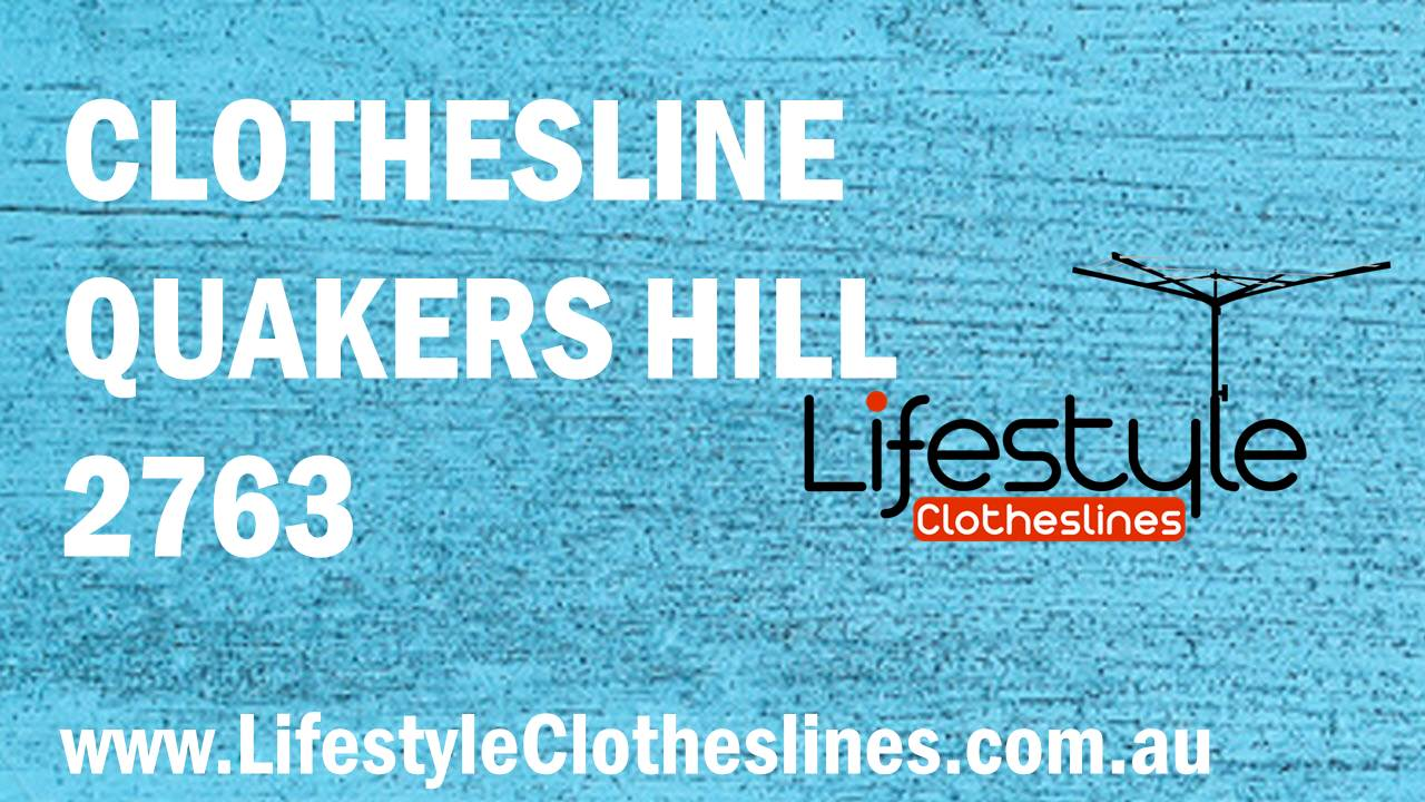 Clotheslines Quakers Hill 2763 NSW
