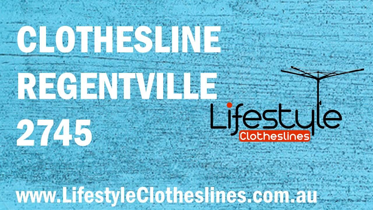 Clotheslines Regentville 2745 NSW