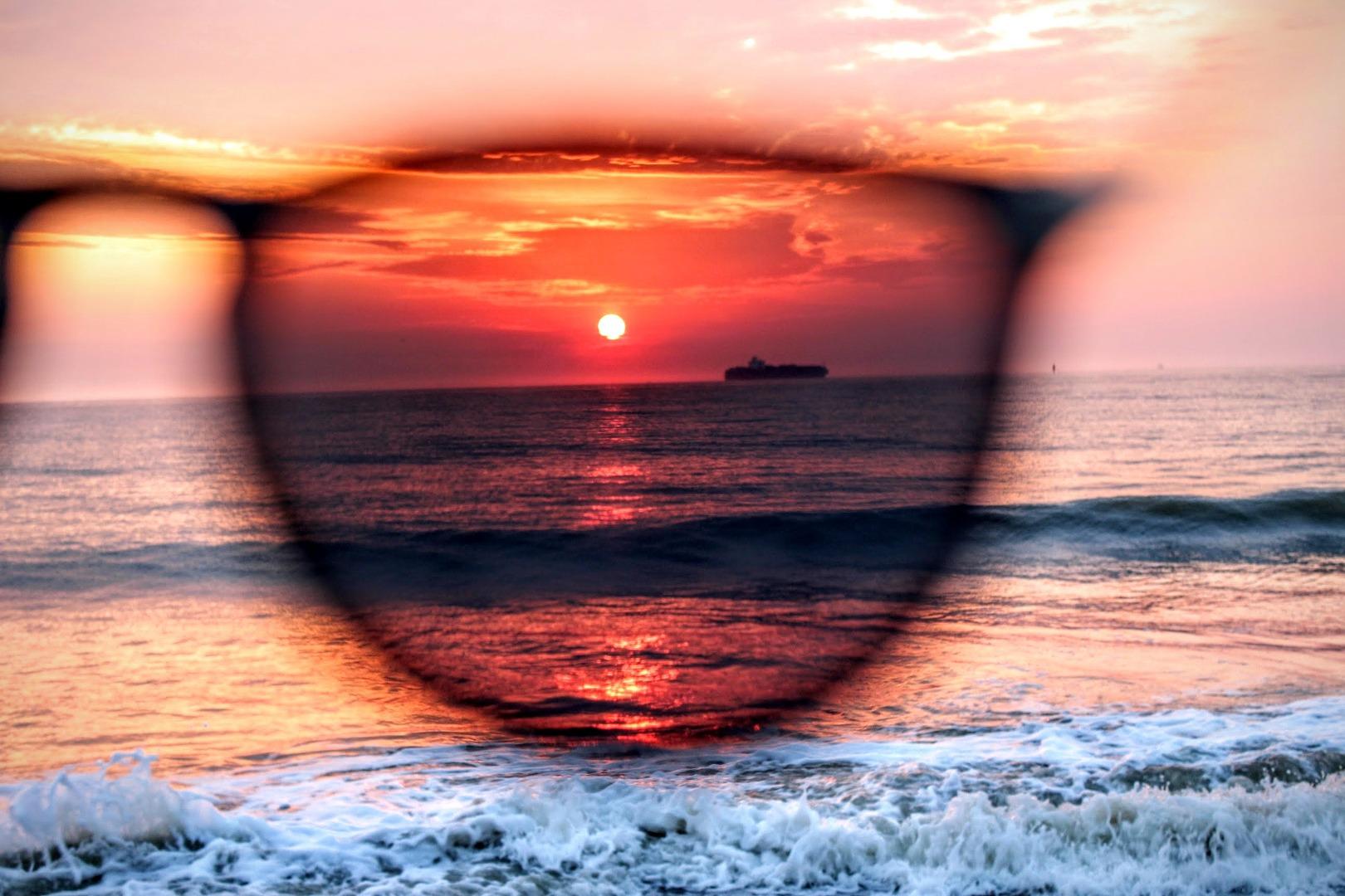 Bulova Sunglasses