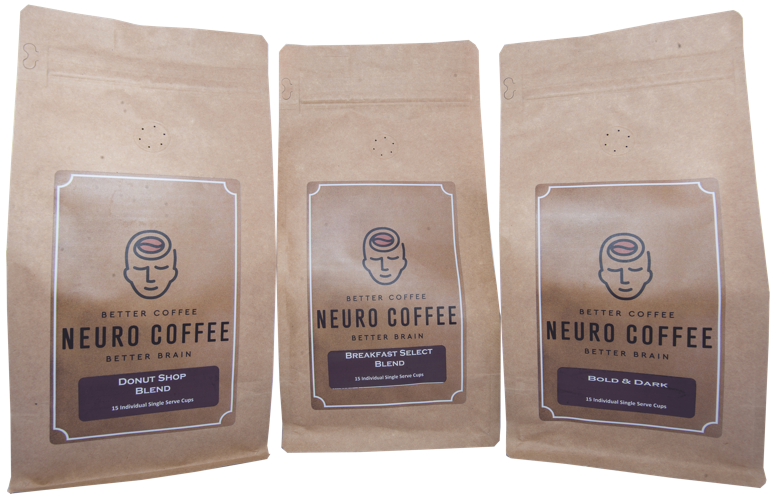 Neuro Coffee