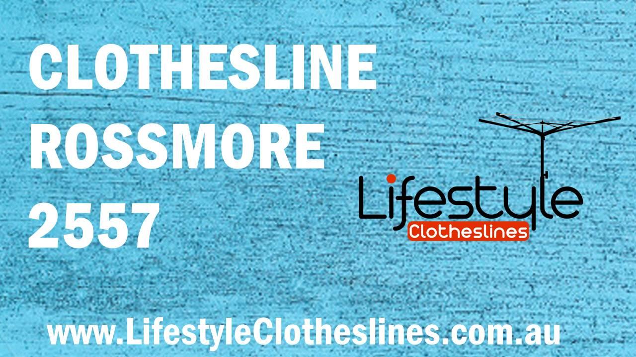 Clotheslines Rossmore 2557 NSW