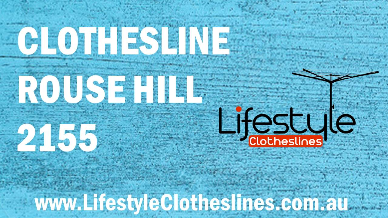 Clotheslines Rouse Hill 2155 NSW