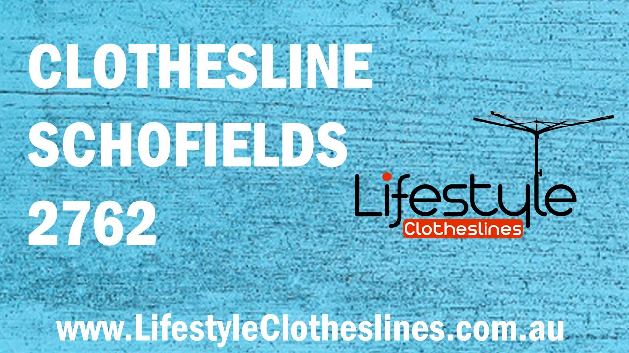 Clotheslines Schofields 2762 NSW