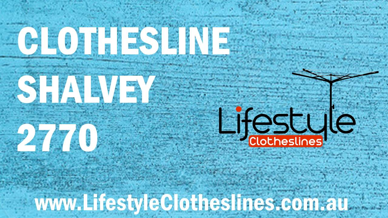 Clotheslines Shalvey 2770 NSW