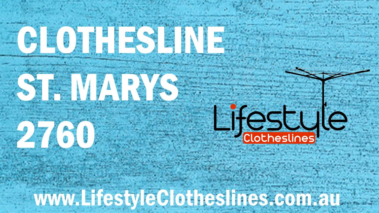 Clotheslines St. Marys 2760 NSW