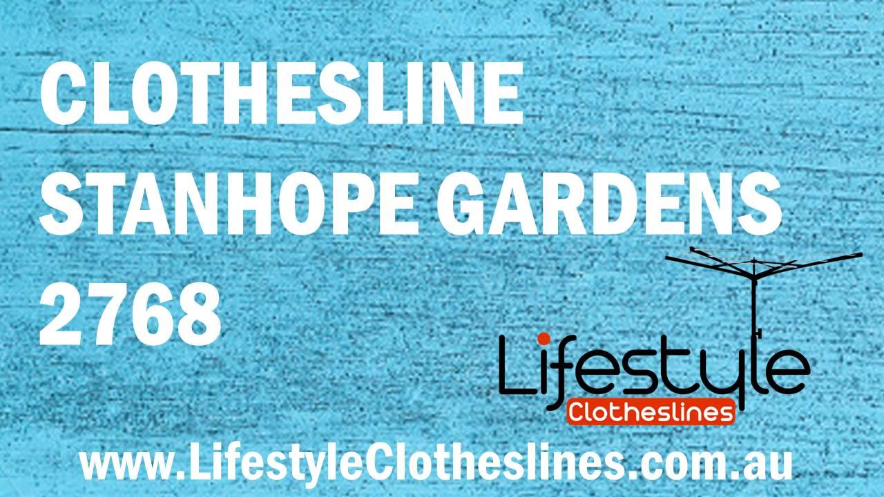 Clotheslines Stanhope Gardens 2768 NSW