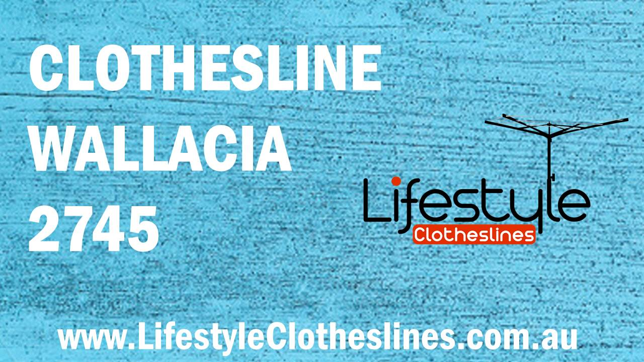 Clotheslines Wallacia 2745 NSW