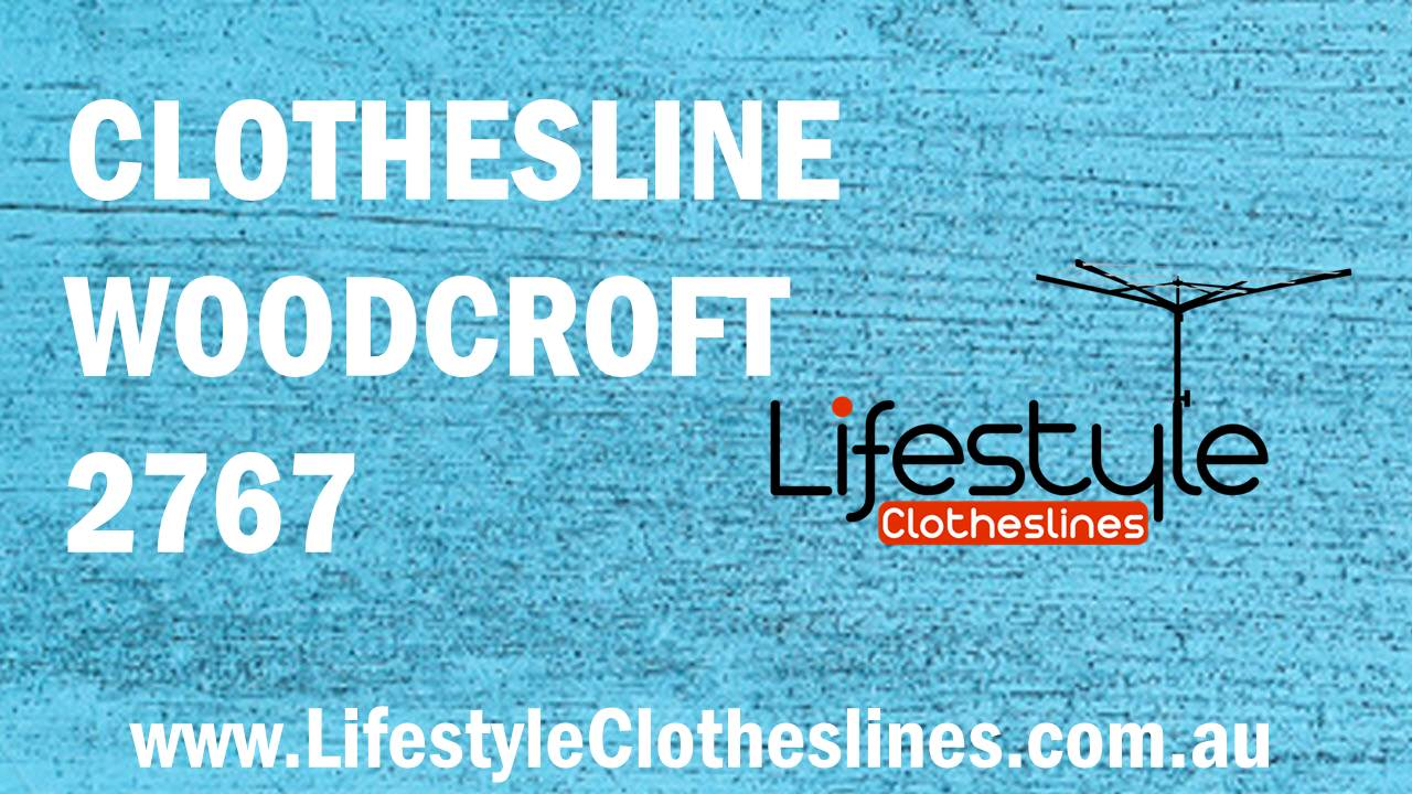 Clotheslines Woodcroft 2767 NSW