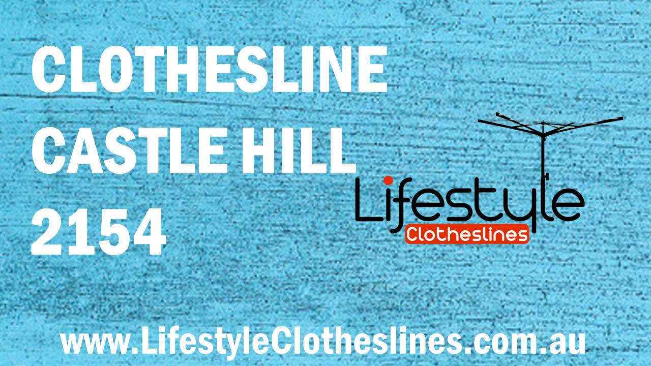 Clotheslines Castle Hill 2154 NSW