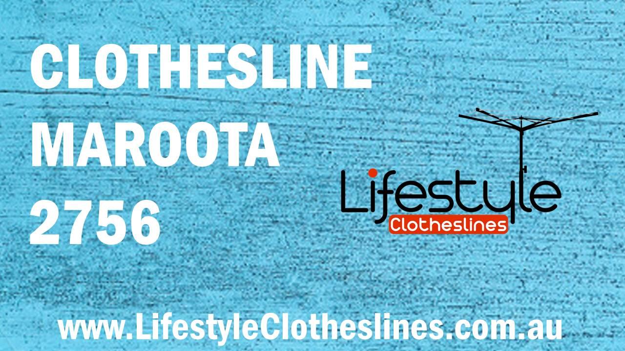 Clotheslines Maroota 2756 NSW