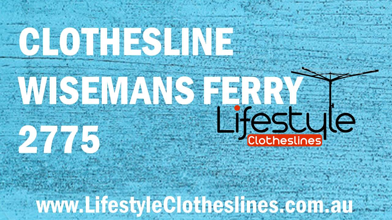 Clotheslines Wisemans Ferry 2775 NSW