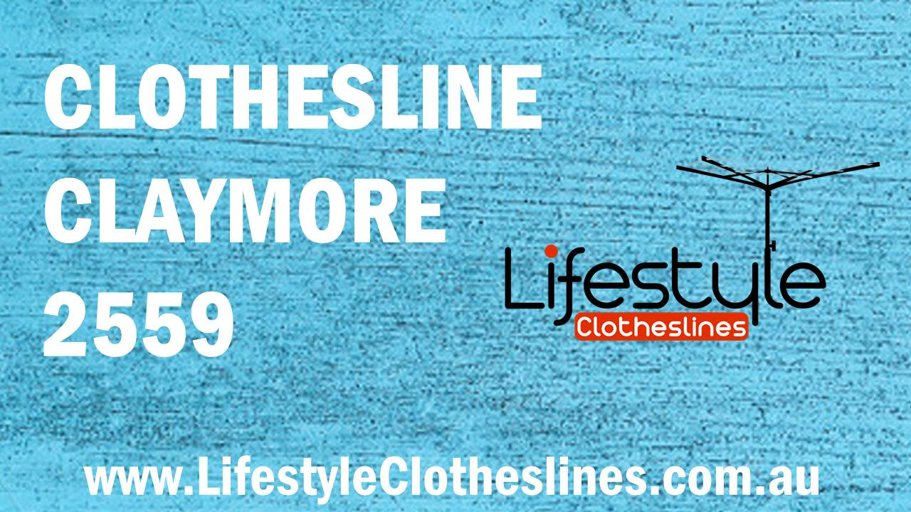 Clotheslines Claymore 2559 NSW