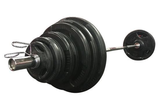 14o KG Weight Set