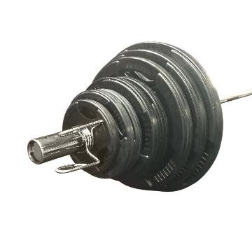140KG Weight Set