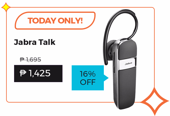 Jabra Talk BT2047