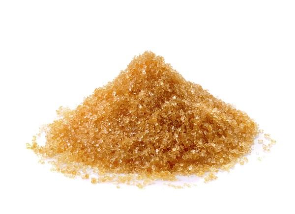 organic tourbinado sugar